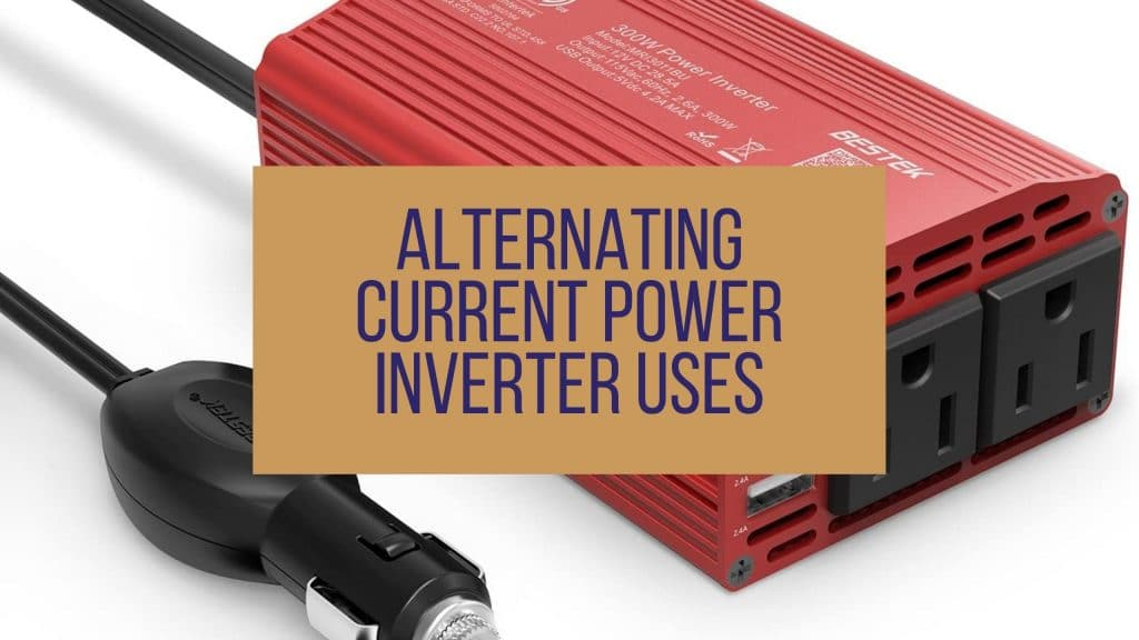 Best Pure Sine Wave Inverter with Automatic Transfer Switch